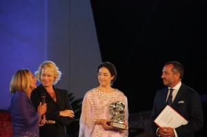 Il Premio Ischia sbanca l'Auditel
