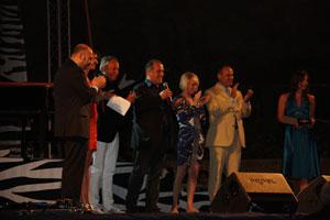 Eventi 2010 - Il Premio Sant'Angelo
