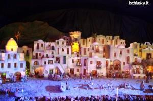 Eventi di Natale nel Comune di Forio d'Ischia