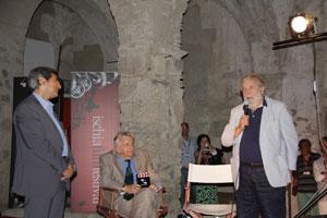 """Ischia Film Festival - Pupi Avati """"La mia canzone segreta con Dalla"""""""