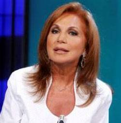 Ischia - Rosanna Lambertucci testimonial d'eccezione per le Terme