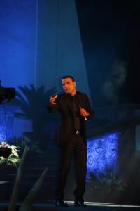 Ischia - Grande attesa per il concerto di Sal Da Vinci