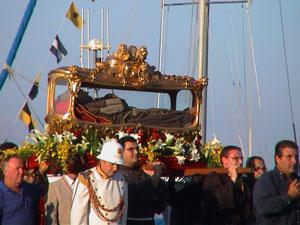 Eventi 2011 - La Festa di San Giovan Giuseppe
