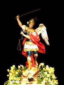 Sant'Angelo d'Ischia - La Festa di San Michele slitta a sabato