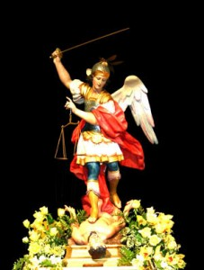 A Sant'Angelo d'Ischia torna la Festa di San Michele Arcangelo
