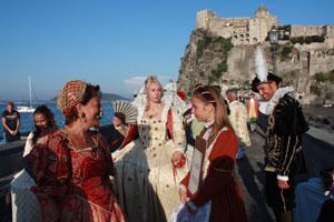 La Festa di Sant'Alessandro ad Ischia