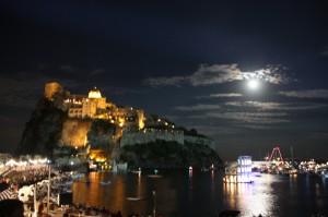 Ischia - da Capossela a Erri De Luca quattro artisti per le barche di Sant'Anna