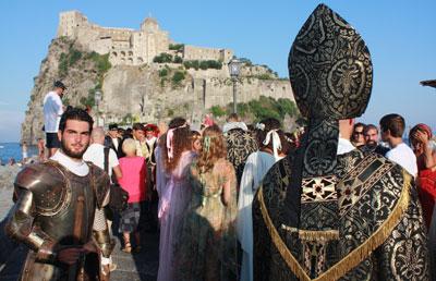 La Festa di Sant'Alessandro 2009 ad Ischia