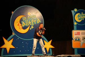 Eventi 2010 - La Notte Allegra