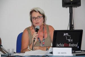 Eventi 2010 - Ischia Film Festival - Ottavo Convegno sul Cineturismo