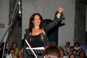 Ischia - La musica dei popoli incanta il sagrato