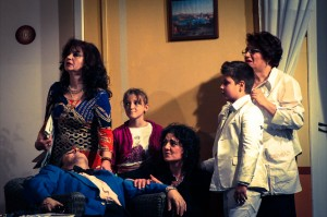 Ischia Teatro Festival - Grande successo nel week end