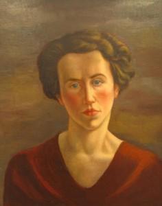 Ernst Bursche, un artista che visse a lungo a Forio d'Ischia