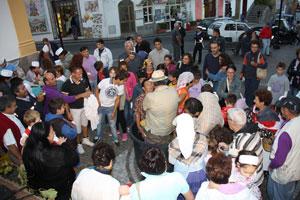Eventi 2010 - Na Serata e Vennegna Carcanne