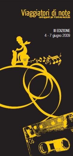 Ischia - Viaggiatori di Note, domani 4 giugno riparte il viaggio musicale