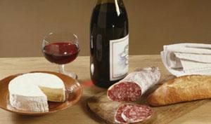 Eventi 2011 - Festival delle cose buone - Degustazione di pietanze e vino locale