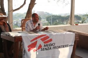 Eventi 2009 - Francesco Zizola in mostra fino al 25 maggio ad i Giardini Ravino