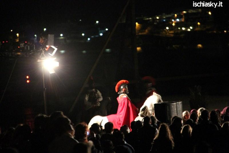 Actus Tragicus a Forio d'Ischia