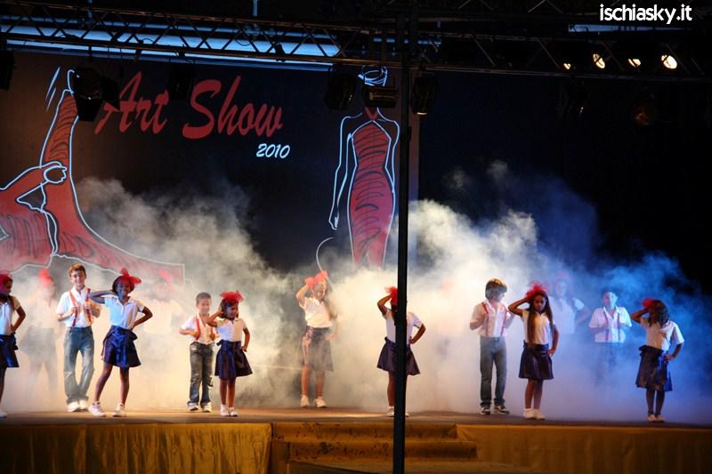 Art Show 2010