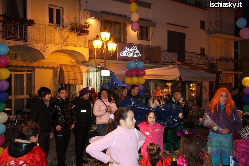 Aspettando Il Carnevale a Forio d'Ischia - 27 Febbraio