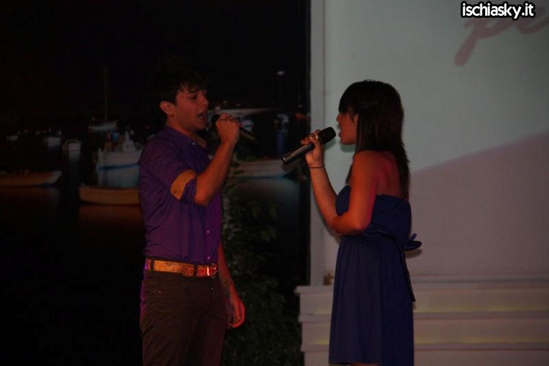 Barano Talent Show