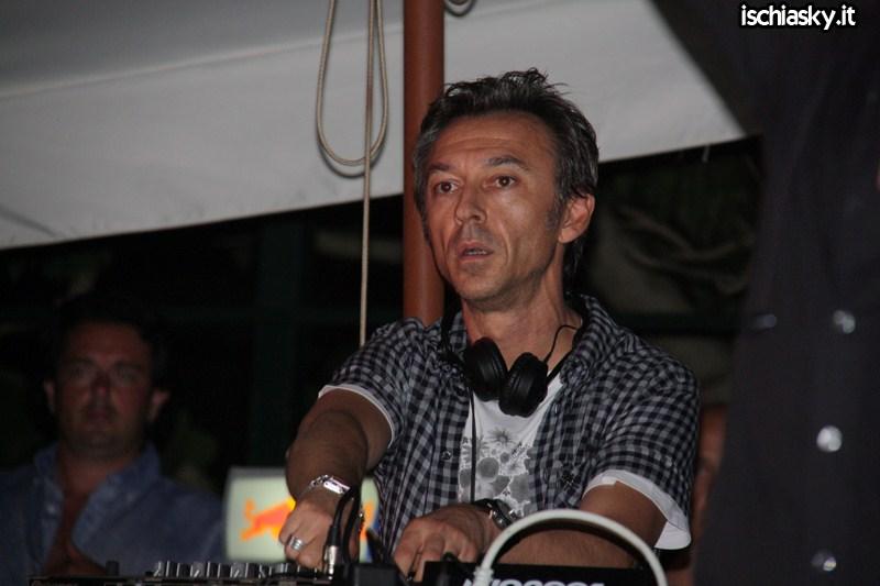 Bob Sinclair al Negombo