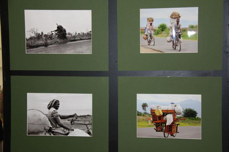 Burundi - Mostra sull'Africa