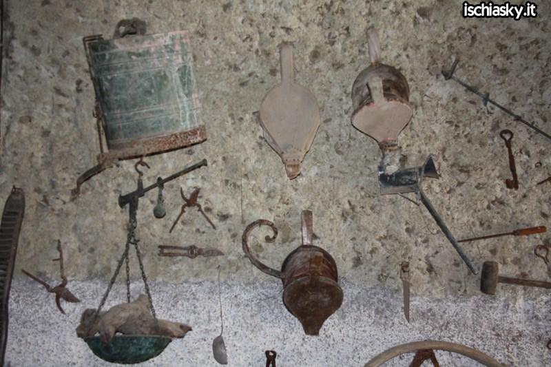 Casa Museo sull'Isola d'Ischia