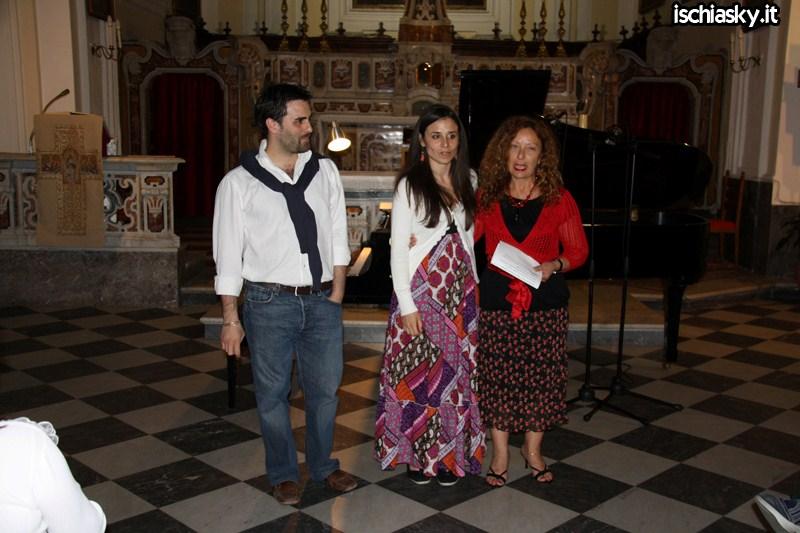 Classica Festival Note sul Mare 2010 - Duo Soave-Baccolo