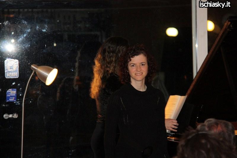 Classica Festival Note sul Mare 2010 - Francesca e Maria Musti