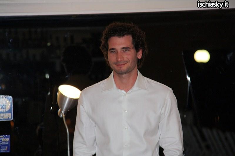 Classica Festival Note sul Mare 2010 - Marco Ciampi