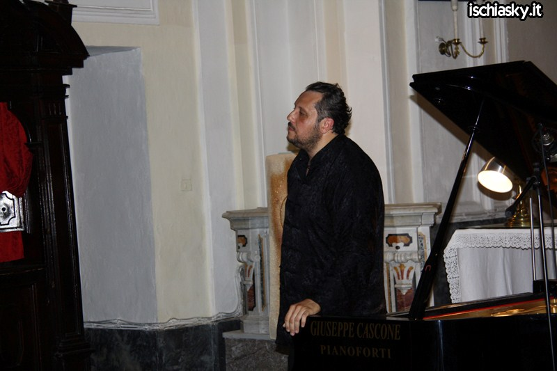 Classica Festival Note sul Mare 2010 - Maurizio Moretti
