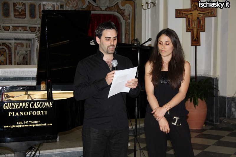 Classica Festival Note sul Mare 2010 - Piernarciso Masi