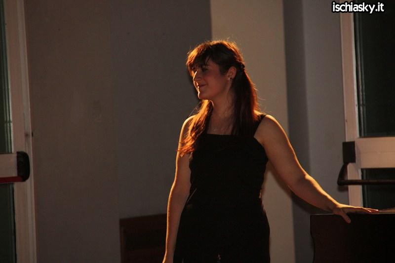 """Classica Festival """"Note sul Mare"""" 2011 - Leonora e Ludovico Armellini"""