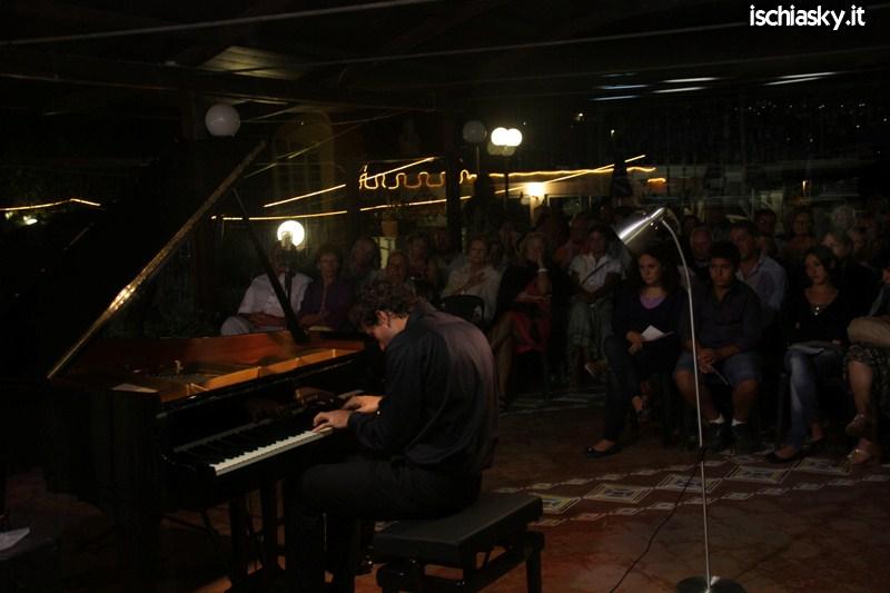 """Classica Festival """"Note sul Mare"""" 2011 - Marco Ciampi"""