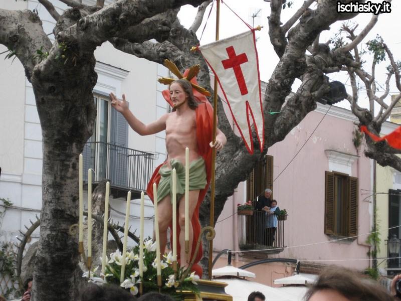 Corsa dell'Angelo Pasqua