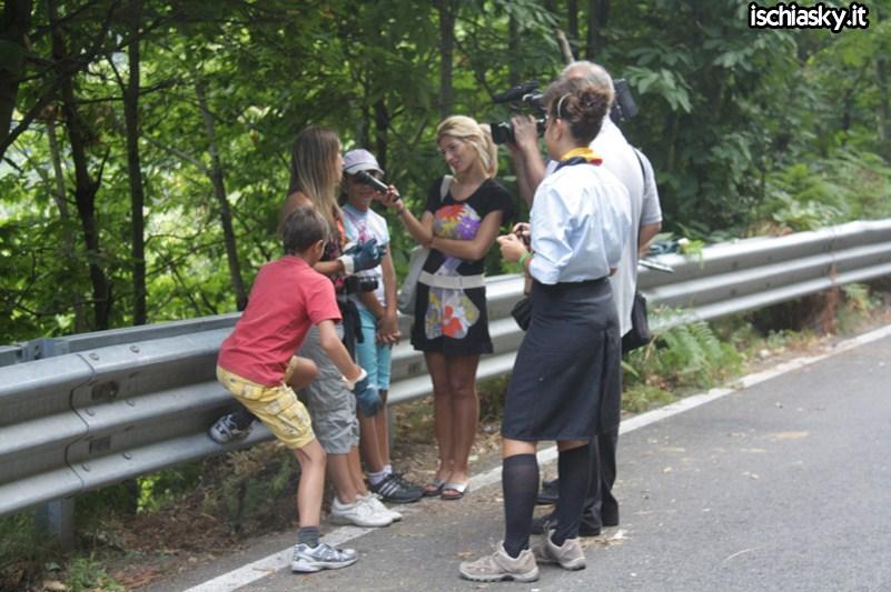 Crateri In Festa 2011 - Seconda Giornata