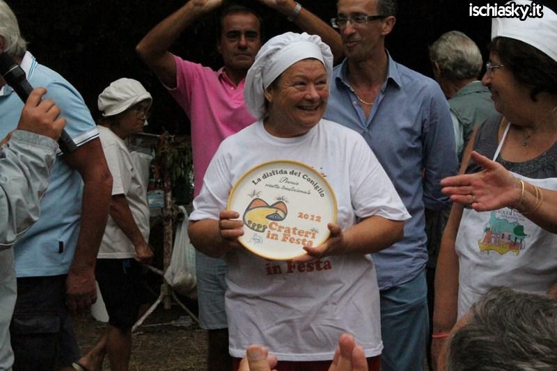 Crateri In Festa 2012 - Seconda Parte