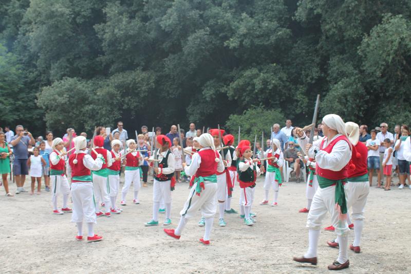 Carateri in Festa 2014
