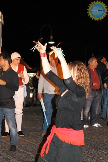 Fave e Ventresca Party