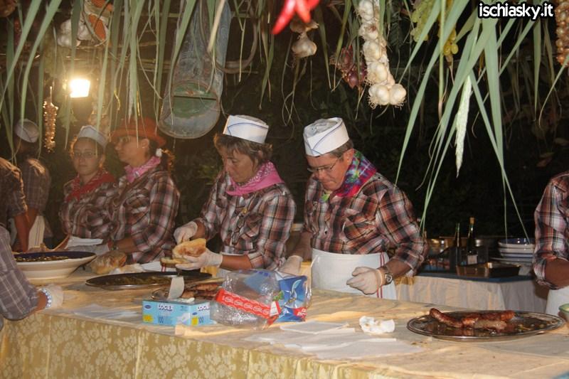 Festa della Vendemmia a Campagnano con i Matia Bazar