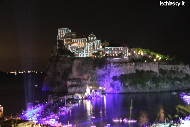 La Festa di Sant'Anna 2016