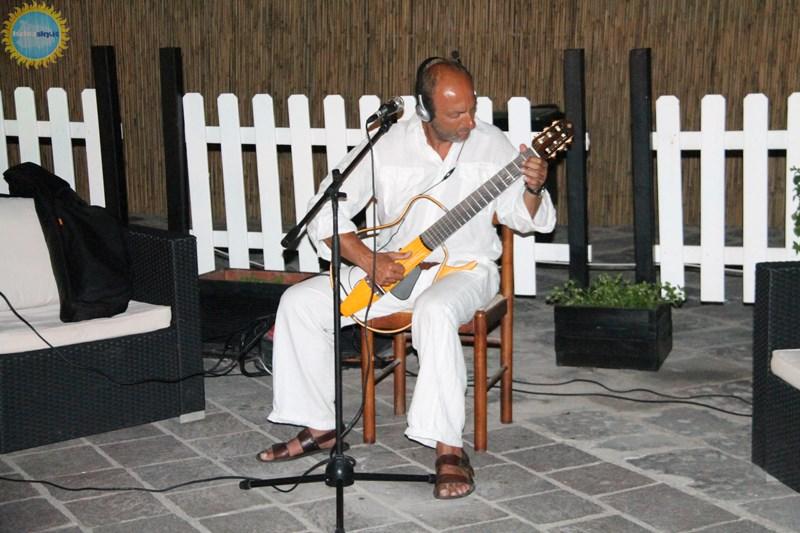 Festa europea della musica a Sant'Angelo