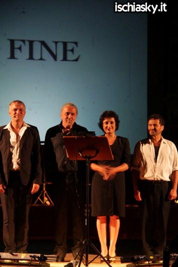Festival Luchino Visconti - Letture tratte dal Film Bellissima