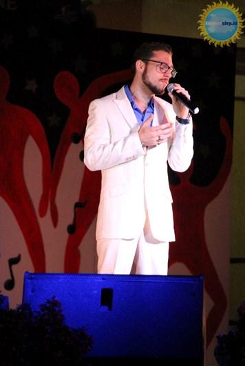 Festival Palma d'Argento di San Vito 2013