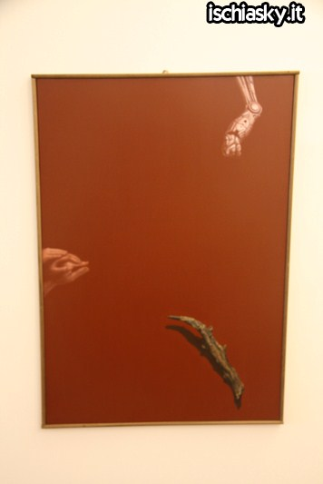 Fratello d'Italia - Mostra personale di Mariolino Capuano