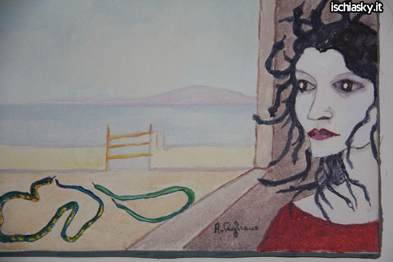 Giornata della pittura estemporanea