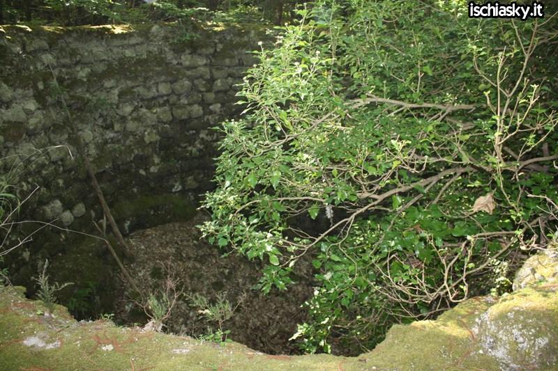 Il 15 Agosto nei boschi della Falanga
