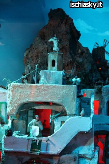 Il Borgo del Santo