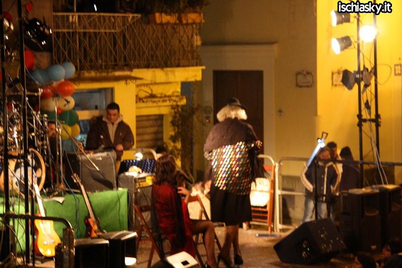 Il Carnevale di Monterone - Forio d'Ischia